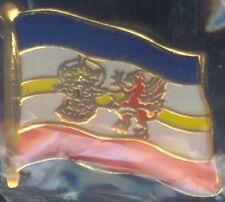Mecklenburg-Vorpommern new Hat Lapel Pin Tie Tac HP0450