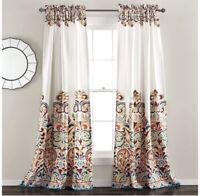 blackout curtains Widows Curtains 2 panal 84 long
