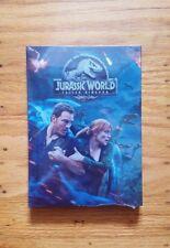 Jurassic World: Fallen Kingdom (DVD, 2018) Free Shipping!