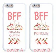 Unbranded Queen Rigid Plastic Mobile Phone Cases/Covers