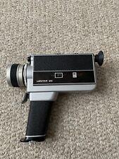 Lentar 3PZ Super 8 Film Camera - Untested