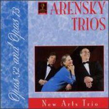 CD de musique trio compilation