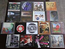 17 Rock & Pop Cds Lot: Neko Case, Little Feat, Star Star, Bob Dylan, More!