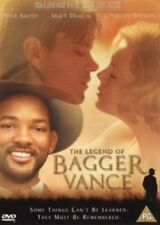 The Legend of Bagger Vance 2001 DVD Region 2