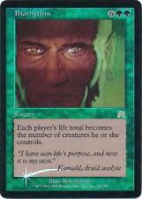 1x Weird Harvest Onslaught MtG Magic Green Rare 1 x1 Card Cards