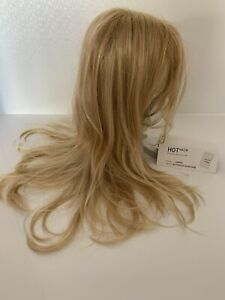 HotHair Catwalk Collection Ladies Wig - Long Blonde Hair - New & Boxed