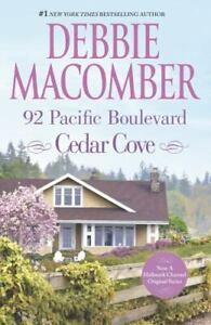 92 Pacific Boulevard [A Cedar Cove Novel, 9]