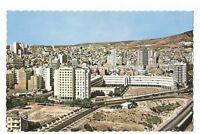 ALGERIE , ORAN , LA VILLE VUE DE LA CITE JEAN DE LA FONTAINE