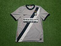 Juventus Torino Maglia S 2010 2011 Nike Calcio Maglietta Jersey Nuovo Holland