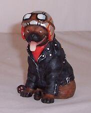 Border Fine Arts Dapper Dog Barry S Bull Terrier