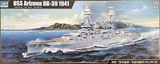 TRUMPETER® 03701 USS Arizona BB-39 1941 in 1:200