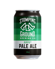 Stomping Ground Gipps St Pale Ale Can 355mL