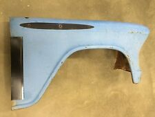 55 – 59 Chevrolet or GMC Pickup Truck Front Fender Rear Edge Repair Panel