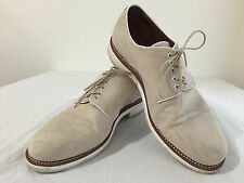 GUESS Oxfords Light Beige Size 8