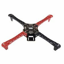 F450 MultiCopter Quadcopter Kit Frame (PCB Version) (Red+Black) MWC KK APM