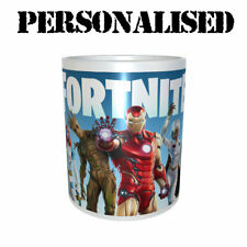 Personalised fortnite mug - The perfect personalised gift for any occasion