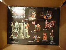 NEW Masters Of The Universe Classics Castle Grayskull He Man Boxed Exclusive pic