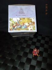 "Schmid Hidden Kingdom Kingdom Of Notch Figurine ""Pluck"" New In Box"