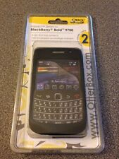 BlackBerry Bold 9700 OtterBox Impact Protective Skin and Screen Protector