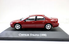 New 1/43 Scale Diecast Model Car Chrysler Stratus 1998 For collection