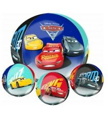 "Disney Cars 16"" Orbz Balloon Birthday Party Decorations"