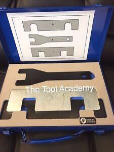 Engine Timing Tool Kit FITS Vauxhall Adam Astra K SIDI EcoFlex 2014 - 2017