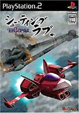 Shooting Love TRIZEAL PS2 Import Japan