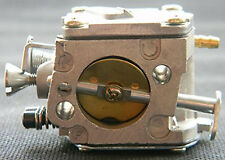 New Carburetor Carb for Tillotson Husqvarna 61, 266, 268, 272, 272 XP Chainsaw +