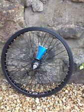 Rim Brake BMX Bike Aluminium Bicycle Wheels & Wheelsets