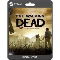 The Walking Dead: Season 1 Steam / PC / DIGITAL DOWNLOAD / STEAM KEY