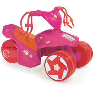 Little Tikes Lalaloopsy 6V Ride On, 3 Wheels Scooter- Brand New In Box VHTF