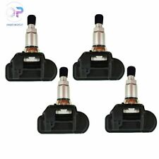 4Pcs Tire Pressure Sensor TPMS For Mercedes-Benz CLS550 E350 E550 G550 GL450