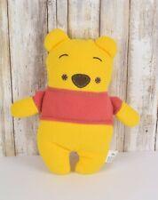 Winnie the Pooh Bear Stuffed Plush Disney Toy Doll Baby Kids Gift