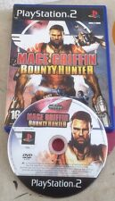 Mace GRIFFIN BOUNTY HUNTER-GIOCO PER PLAYSTATION 2