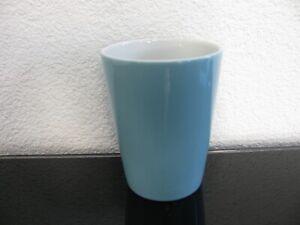Lilienporzellan Daisy Kakaobecher 25 in blau
