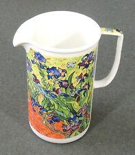 Chaleur Master Impessionists Vincent Van Gogh Irises Pitcher J. Burrows Euc