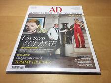 Rivista Magazine AD Architectural Digest - nº 357 Febbraio 2011 - Decor Design