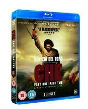 Che - Parts 1&2 (Blu-ray) Julia Ormond, Benicio Del Toro, Oscar Isaac
