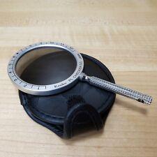 Mint kenko PL filter PL checker for eye vision made in Japan