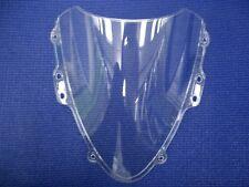 CUPULA DE DOBLE BURBUJA transparente SUZUKI GSXR 600 750 año 04 05 2004 2005 K4
