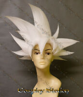 Trunks Custom Made Cosplay Wig/_wig372