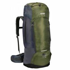 Vango Explorer II 60 + 10 (70) Litre Camping Hiking Bag Backpack Rucksack -Green