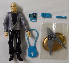 VINTAGE! 1993 Playmates Star Trek: The Next Generation Admiral McCoy-Complete