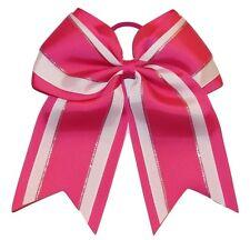 "5 yards 1/"" Red Multicolored Glitter Glitz Honeycomb on White Grosgrain Ribbon"