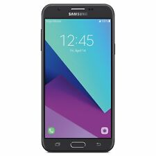 Samsung Galaxy J7 Perx - Prepaid - Carrier Locked - Virgin Mobile