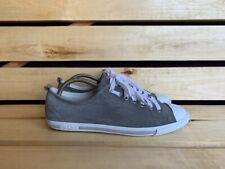 PRADA Low Top Sneakers Suede Men Shoes Sz. UK 7.5 EU 41.5 US 8.5