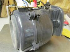 RICCAR 1500P CANISTER VACUUM Suction Motor, Housing, PC Board, Switch & Speed