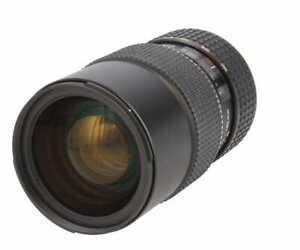Phase One 75-150mm F/4.5 AF Lens For Mamiya 645AF Series & Phase One {77} BG