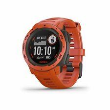 Garmin Instinct Resistente Al Agua GPS Elegante Reloj con Corazón Ritmo Monitor