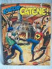 Zagor zenith nr 467 - Catene! - Sergio Bonelli Editore 2000